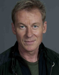 richard roxburgh height